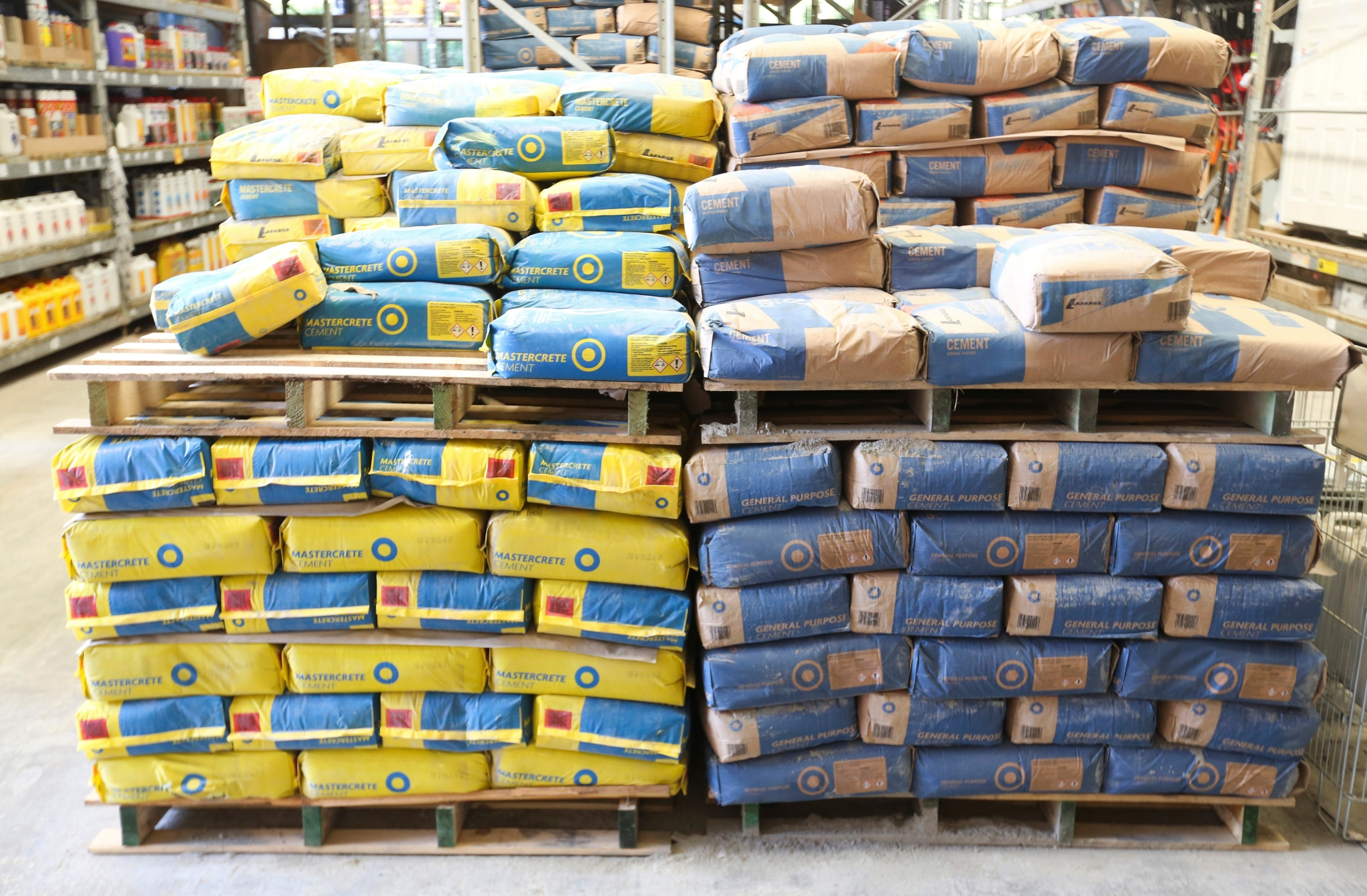 Ultratech Cement Bag Types : Cement sector revival shree ultratech