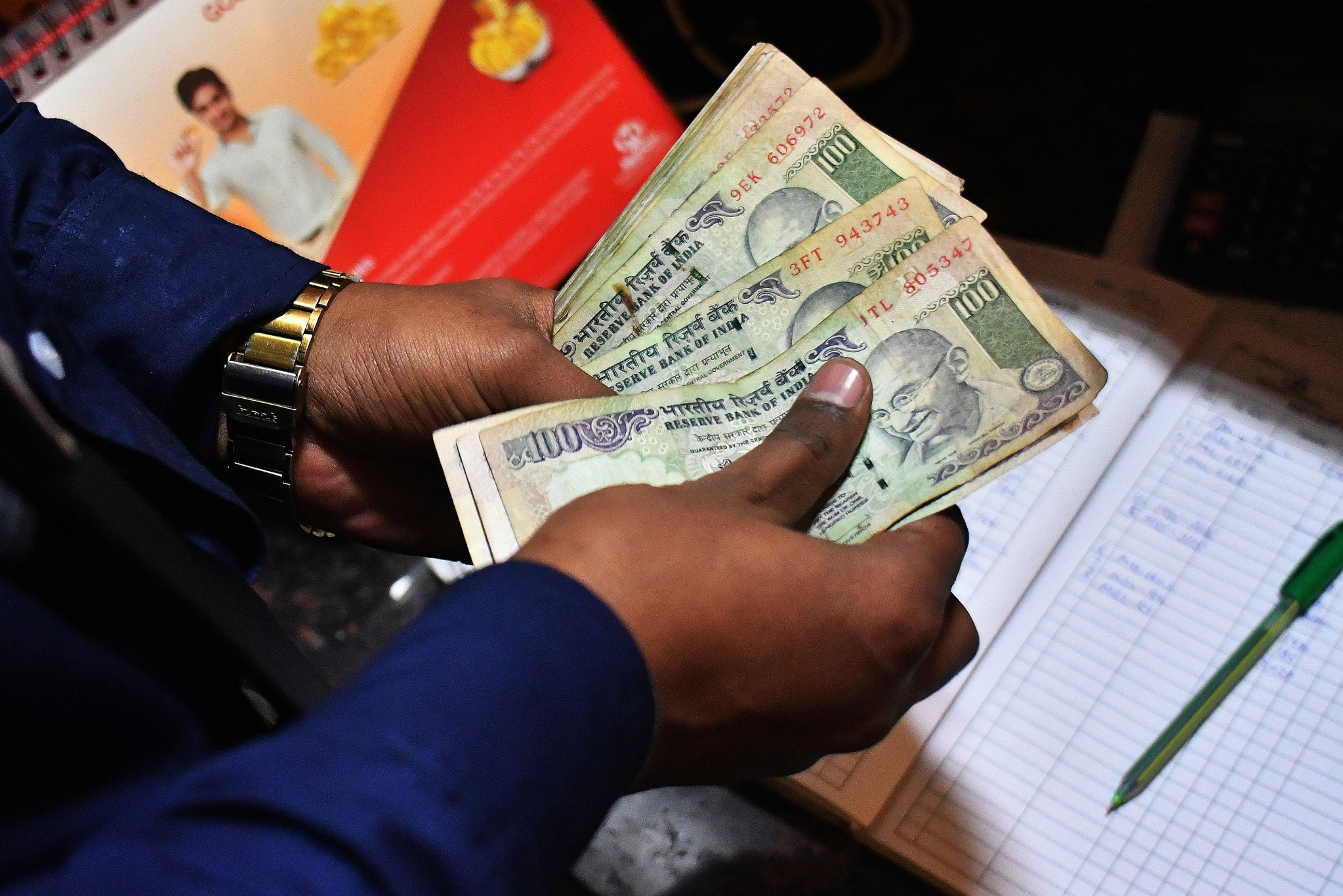 India Now Second Most Preferred Banking Market For Morgan