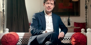 Nicolas Berggruen: Master of all trades