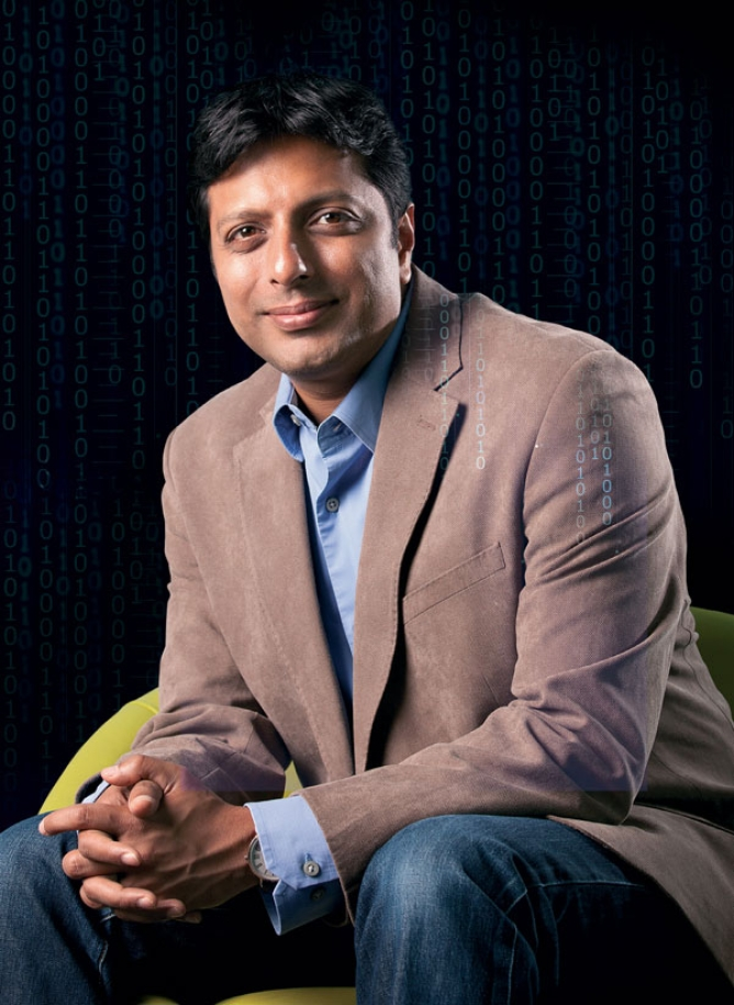 Amit Agarwal, vice president and country manager, Amazon India