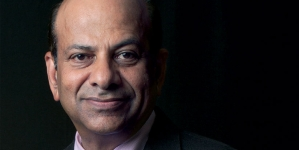 Before you can create, you must forget: Vijay Govindarajan