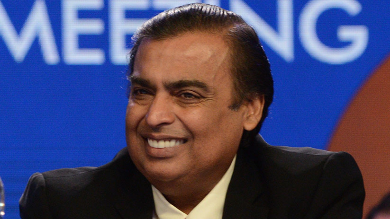 Why Ambani can afford to give free calls for life