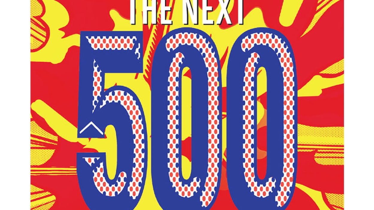 India's Next 500, and why they matter