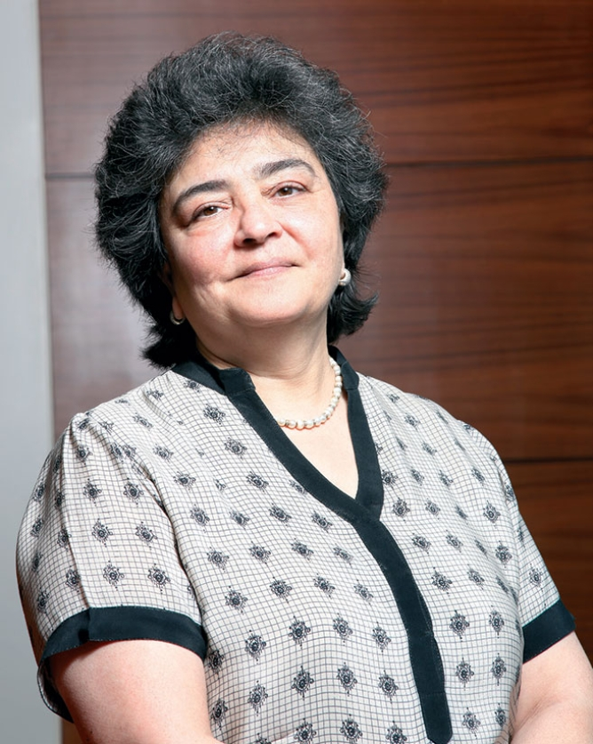 """Oberoi is India's last larger-than-life hotelier."" Zia Mody, coporate lawyer."