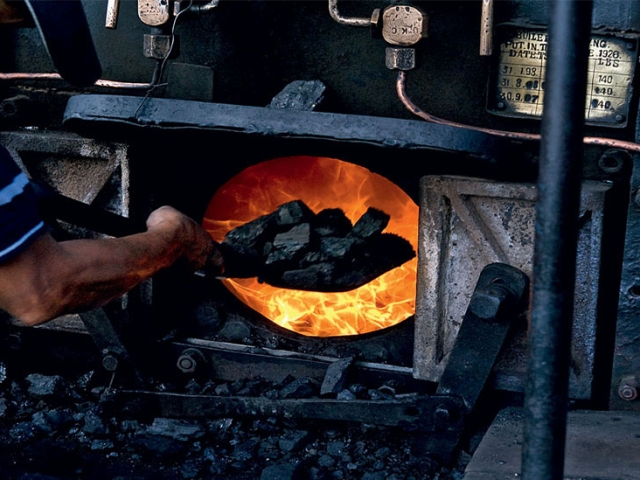 The end of Coal India's monopoly
