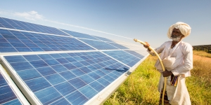 Shadow of safeguard duty looms above solar projects