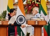 Doklam aftermath: Modi's Myanmar visit in focus