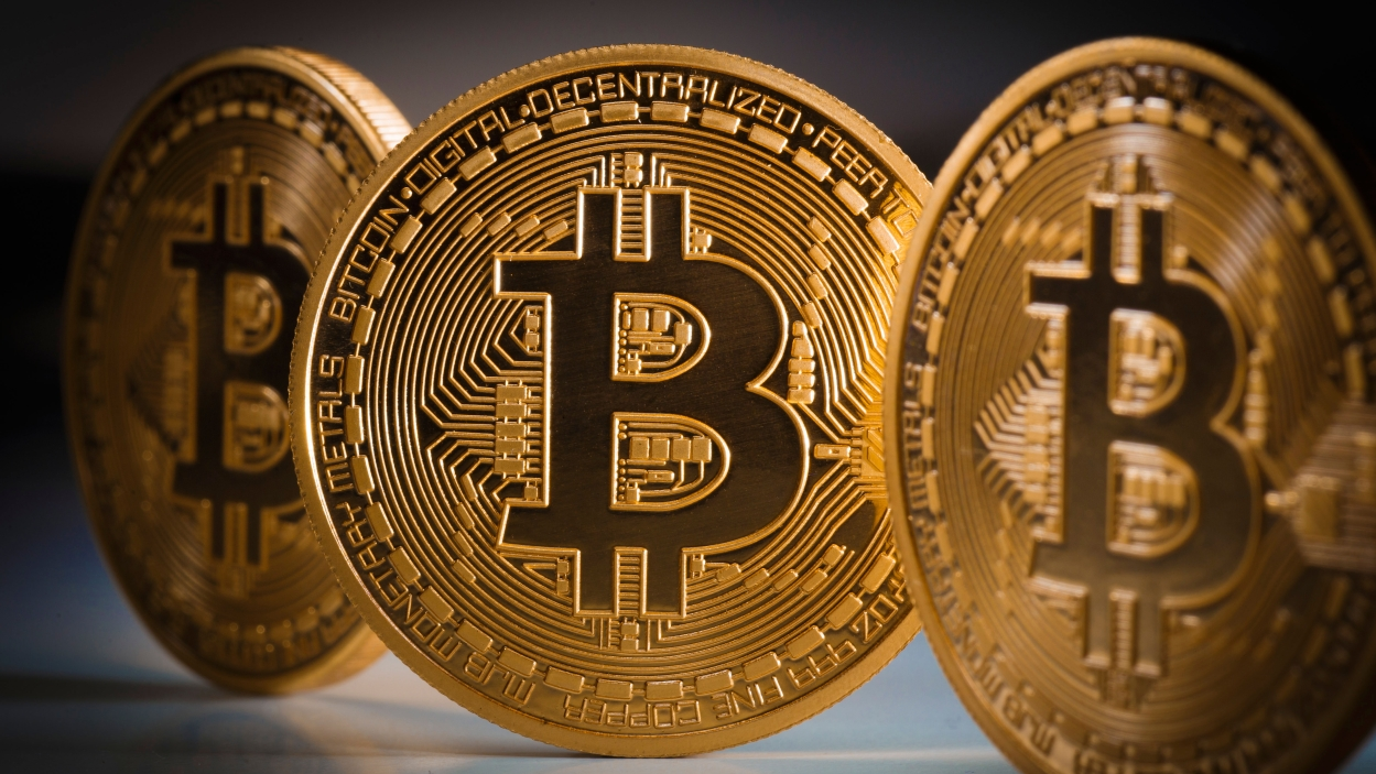 Bitcoin glitters, but is it gold?