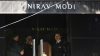 Nirav Modi through Firestar numbers