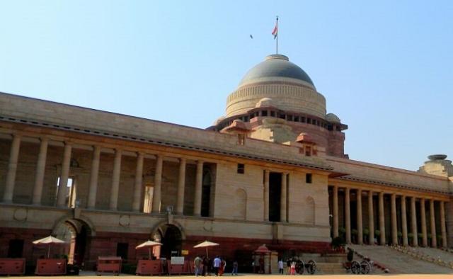 The Lytton Connection To Lutyens' Delhi