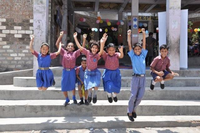 Karnataka proposes private school ban.