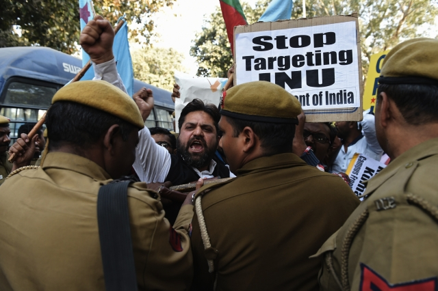 Beware: Let The Other Campuses Not Fall Into The JNU Trap