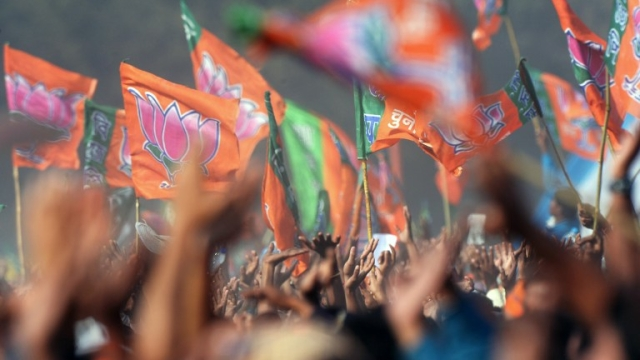 Kerala: BJP Workers Preparing For Amit Shah's Rally Attacked By Suspected CPI(M) Cadre