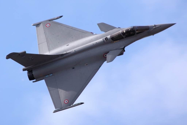 India's Geo Political Compulsions Will Play A Major Role in IAF's Jet Deal
