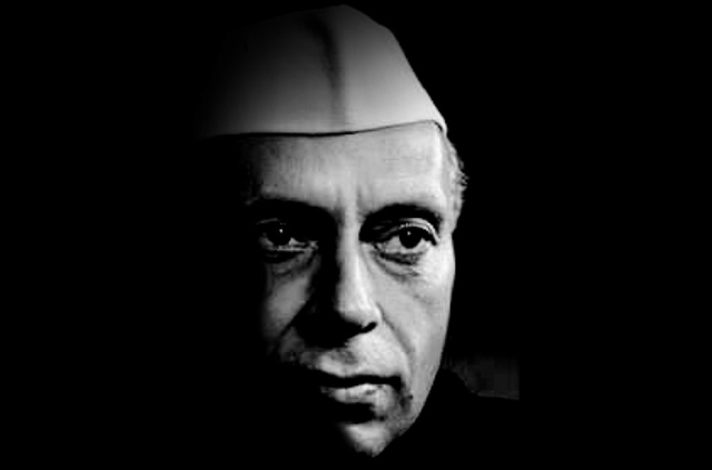 The Nehruvian Albatross