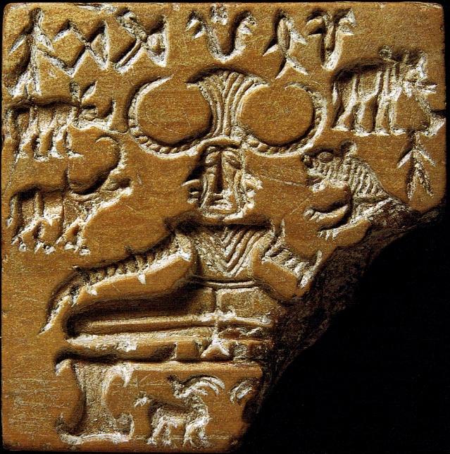 The 'Evolution' Of Hindu Gods