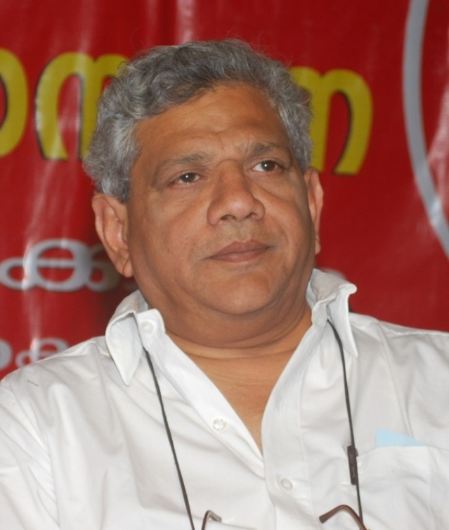 Bengal: Congress and CPI(M) Will Be Strange Bedfellows