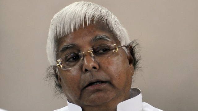 After Republic, SC Delivers Big Blow To Lalu: RJD Chief To Be Tried For Criminal Conspiracy