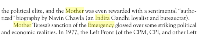 emergency supporters a list that will surprise you this excerpt from an essay in white women in radicalized spaces ed samina najmi and rajini srikanth is illustrative of her stand