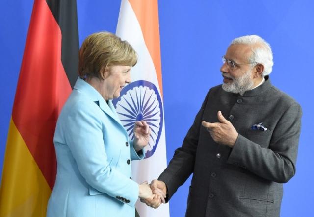 Hard-Selling 'Make In India'