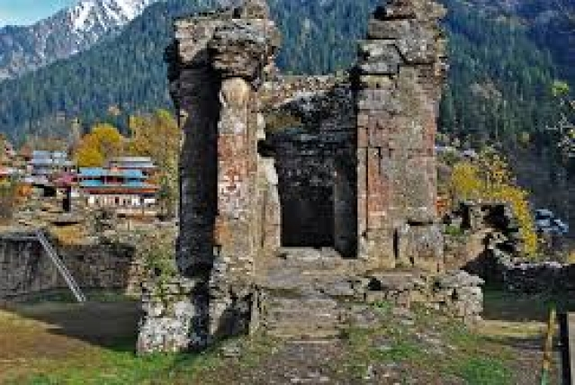 A Look At Kashmir's Literary Heritage
