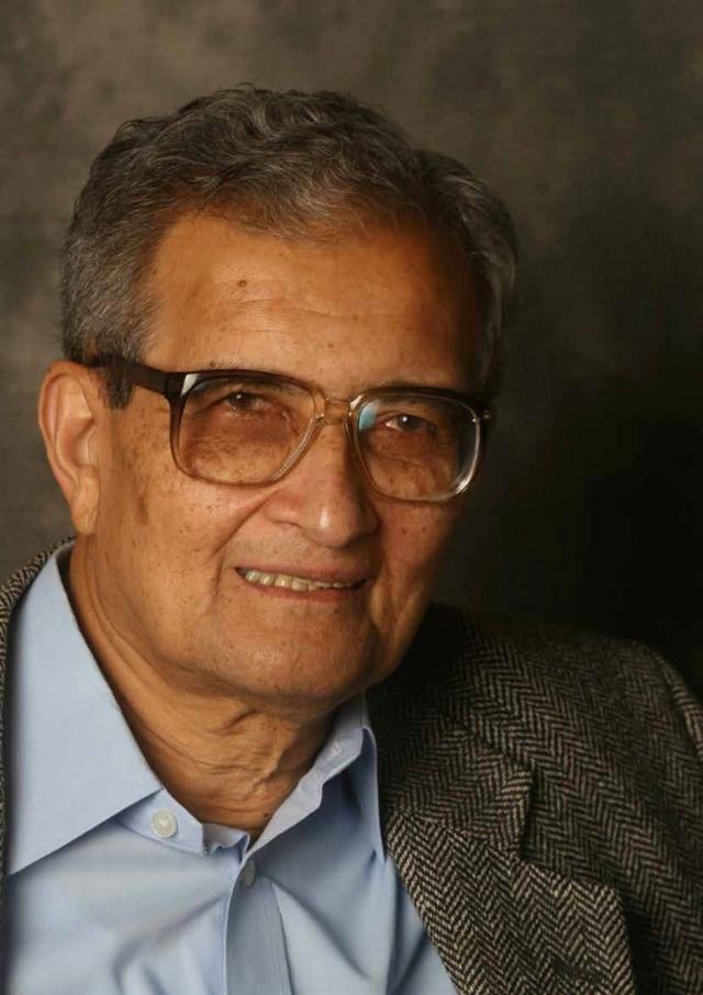 Why Amartya Sen Is Wrong