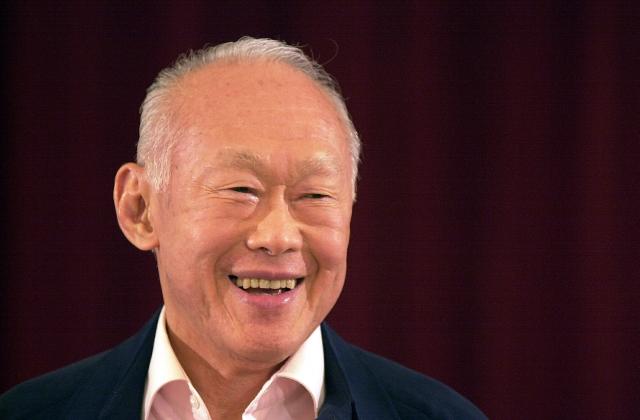 Obit: Lee Kuan Yew - The Gardener Is No More