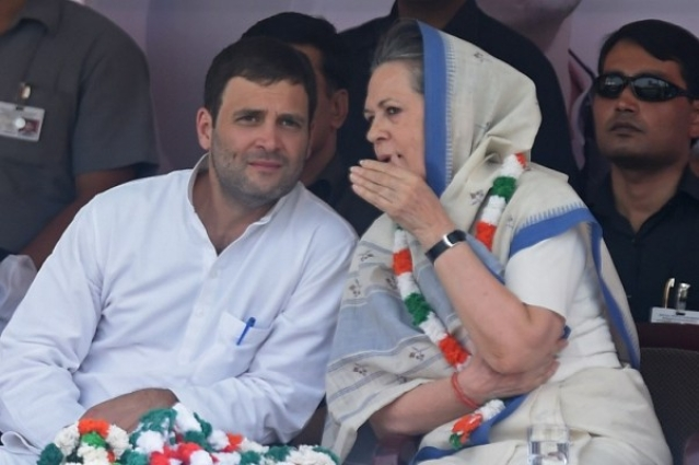 Freedom From The Congress Dynasty: Sooner The Better For States