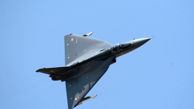 Who Is Trying To Sabotage Our Light Combat Aircraft, The Tejas?