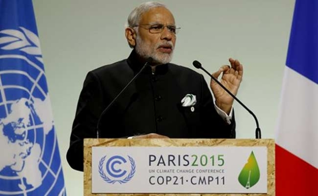 No, India Was Not The Villain Of The Paris Summit, Western Business Lobbies Were
