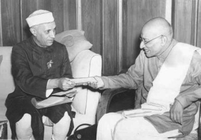 From The Archives: Rajaji's Warning Against 'Creeping Totalitarianism' Of Nehru's Congress