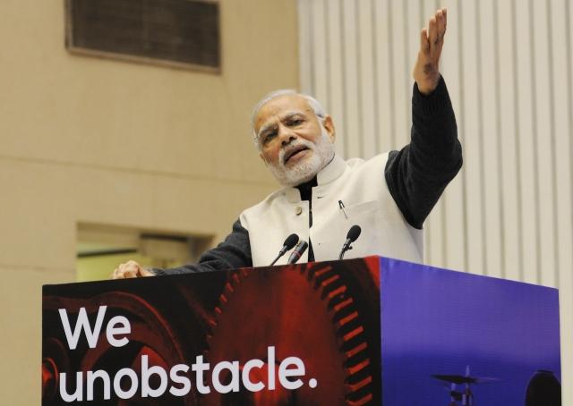 Minimum Govt, Maximum Governance? Modi's Start-up India Sticks To Just That