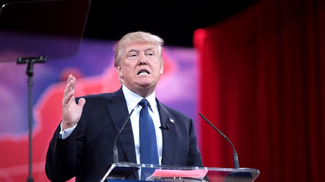 Trump Lays Out His Vision Of Sovereign Nations Over Multilateral Alliances In UN Assembly