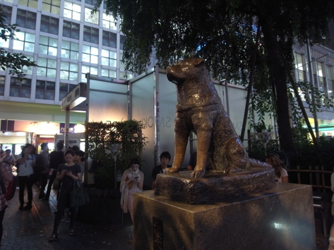 Travel, art and the fine ritual of Itadakimasu