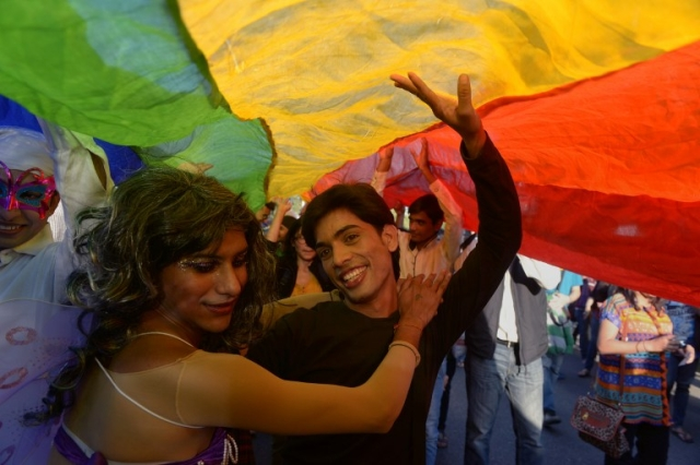 A Hindu Approach To LGBT Rights