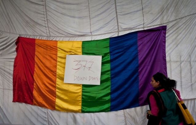 Section 377 Has Nothing To Do With Indian Culture