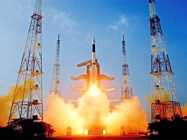 Is India Equipped For Big Science?