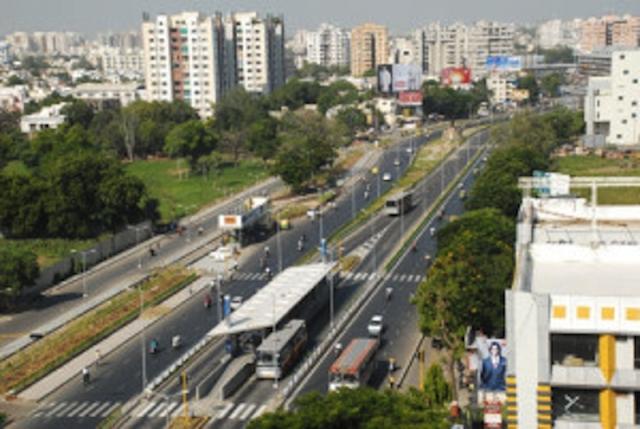 Smart Cities - Reimagining Urban Transportation
