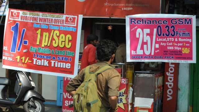 After Airtel-Videocon Deal, Telecom Still Has Many Players: We Need 2 More Exits