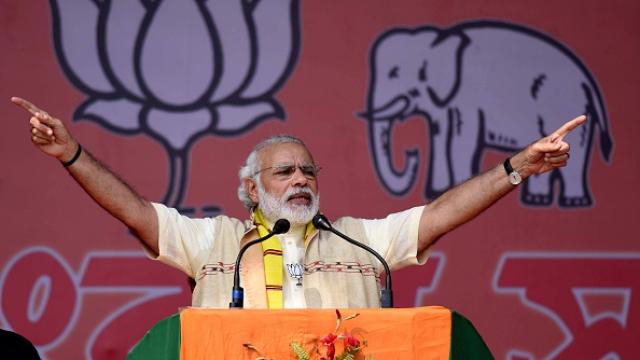 PM   Modi Inaugurates First All India Institute Of Ayurveda, Calls For Ayurveda-Led 'Health Revolution'