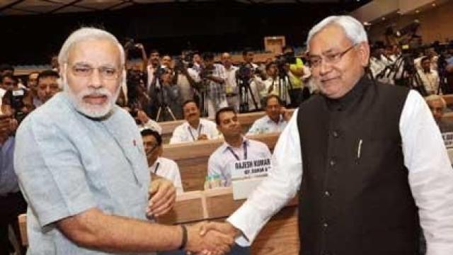 Nitish Kumar's JD (U) Adds To NDA's Rajya Sabha Bench Strength