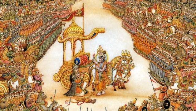 The Universal Relevance of Sanatana Dharma