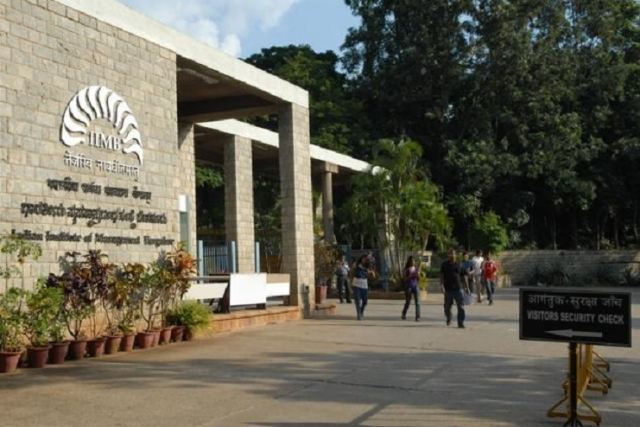 Galloping Indian Economy Stares At Unemployable B-School Graduates