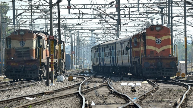 What Did The Railways Gain In #Budget2018?