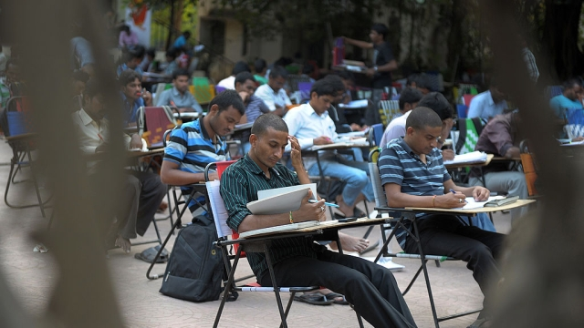 Sorry State Of Education In Tamil Nadu: Government Finally Wakes Up To The Crisis