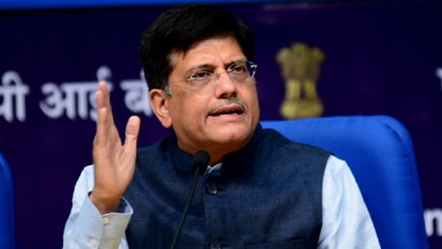 Piyush Goyal Gives His Report Card: Modi Government's Steps Towards 'Power For All' By 2019