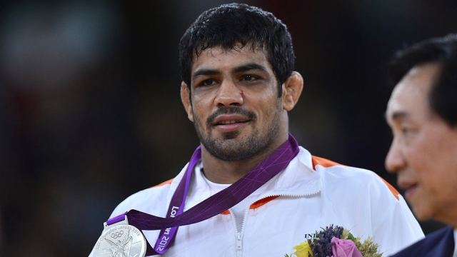 India's Wrestling Federation Has Left Our Olympic Wrestlers In Limbo And Time's Running Out