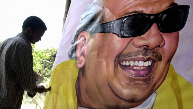Tamil Nadu Exit Polls: Why This May Be A Big Win For Karunanidhi And The DMK
