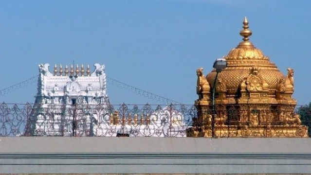 [Clarification] A Hundred And Seventy-One Temples In Andhra Pradesh Will be Taxed Under GST