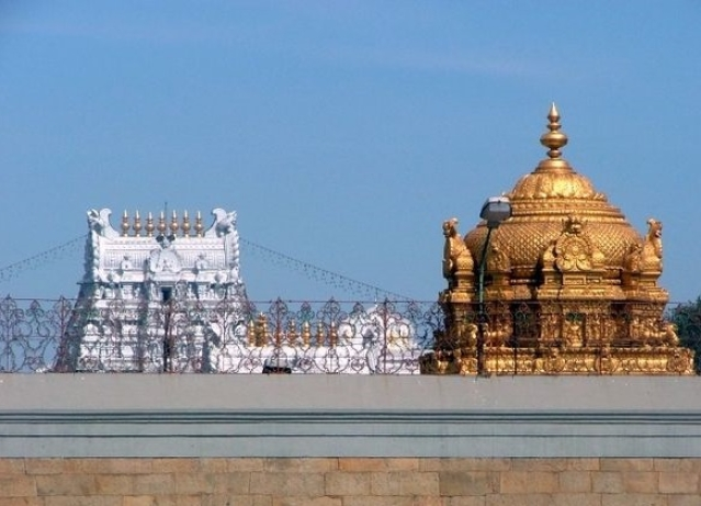 How The Andhra Pradesh Govt Is Reclaiming Temple Lands